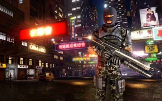 Sleeping Dogs: Square plant 6 Monate DLCs