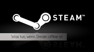 Steam Probleme: Was tun, wenn Steam offline ist