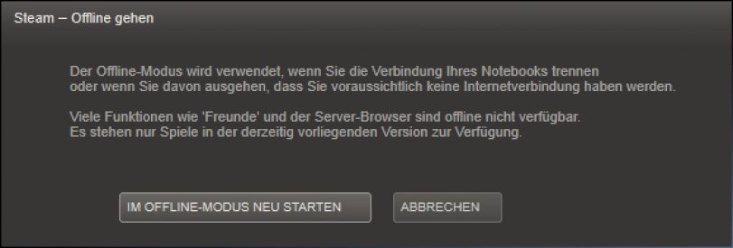 Steam_Offline