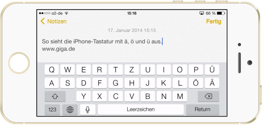 Android Tastatur Umlaute Aktivieren