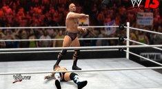 WWE 13: Launch Trailer veröffentlicht