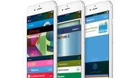 Aus Passbook wird Wallet: Perfektes Zusammenspiel mit Apple Pay