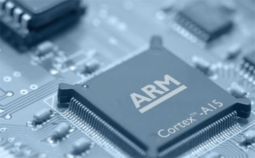 Das iPhone 5 hat den neuen ARM Cortex A15 Prozessor [Update]