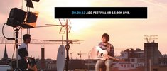 Auf den Dächern Festival: Live-Stream mit Cro, Max Herre, Mia., Bonaparte, Two Door Cinema Club...