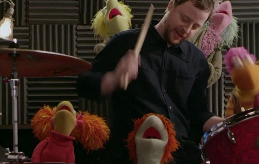 "Fraggles vs. Ben Folds Five: ""Do It Anyway""-Video"