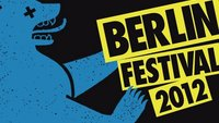 Berlin Festival 2012 im Live-Stream: Paul Kalkbrenner, Franz Ferdinand, Cro, Kraftklub...