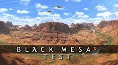 Black Mesa Test: Das kostenlose Meisterwerk