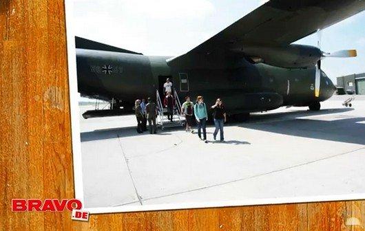 WTF?! Bravo macht Werbung für Bundeswehr