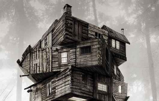 The Cabin in the Woods: Gewinne Freikarten und Taschen zum neuen Film von Joss Whedon