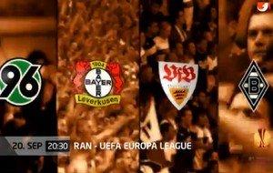 Champions League und Europa League im Free-TV: Was 2012 wo übertragen wird