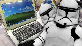 IFA 2012 und die Apple-Klone: Von NetBook Air, TabletPad und iMacTV