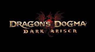 Dragon's Dogma - Dark Arisen: Mit Pfeil und Bogen gegen riesige Gegner