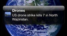 App Store: Apple lehnt App mit Drohnen-Meldungen ab