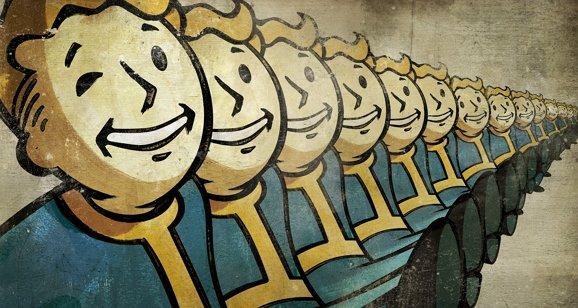 Fallout: Bethesda registriert Trademark für TV-Serie