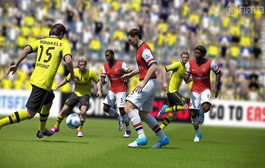EA: Hat Interesse an neuen Sportfranchises