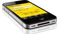 Gelbe Seiten App: Neue Version 4.0 für iPhone und iPad