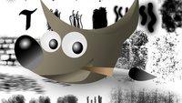 GIMP: Brushes und Pinsel downloaden und einfügen