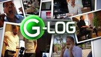 G-Log #1 - Der Alltag der GIGA-Redaktion