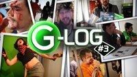 G-Log #3 - Milla Jovovich bauchfrei, Zombies beim Mittag und mehr!