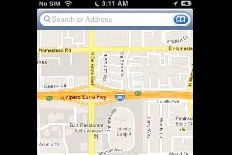iOS 6: Hacker will alte Google-Maps-App installieren können