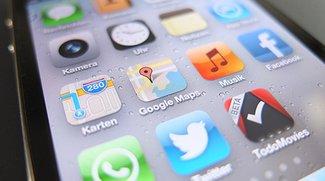 iOS 6 Kurztipp: Google Maps wieder aufs iPhone holen