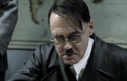 Video of the Day: Hitler und die Apple Karten