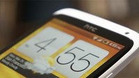 HTC One X Jelly Bean: Erster kleiner Rollout beginnt