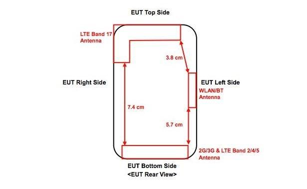 HTC One X+ taucht erneut auf  und zeigt sich im Benchmarktest