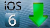 iOS 6 Download und Installation - so geht's