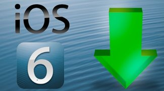 iOS 6 Download und Installation - so geht's