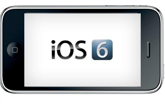 iOS 6: Top 10 Neuerungen für unsere alten iPhones & iPads