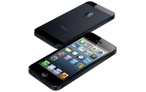 iPhone 5: Angeblich 167,50 Dollar Materialkosten für 16-Gigabyte-Variante