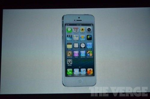 """iPhone 5: """"Breitband-Audio"""" nicht in den USA - dafür aber in Europa"""
