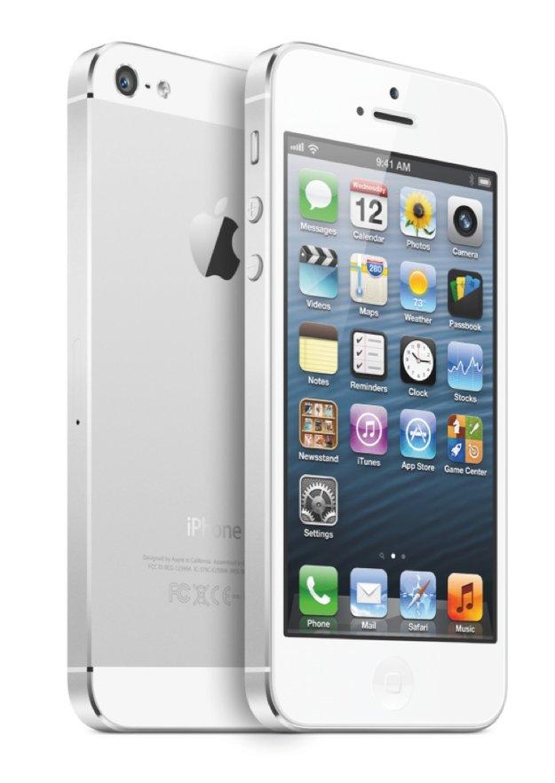 """iPhone 5: Vorbestellungen haben Apple """"umgehauen"""" - Aktienkurs bald bei 700 Dollar"""