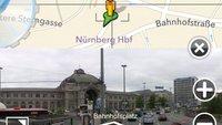 iOS 6: Google Street View – App für die virtuelle Reise auf dem iPhone