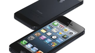 iPhone 5: This is our Design-Prototype!