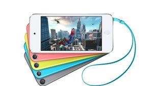 iPod touch 2014: Der besserer iOS-Einstieg