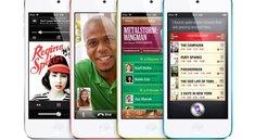 iPod touch und nano sollen ab 9. Oktober verkauft werden