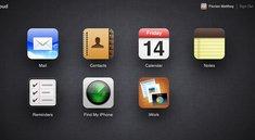 Neue iCloud-Webapps jetzt für alle Benutzer erhältlich