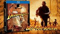 Indiana Jones - The Complete Adventures Blu-ray Kritik