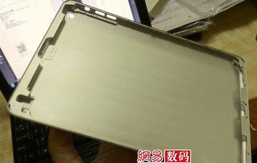 iPhone 5 und iPad mini: Und noch mehr Fotos