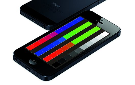 """iPhone 5: Ein """"Quantensprung"""" der Displayqualität"""