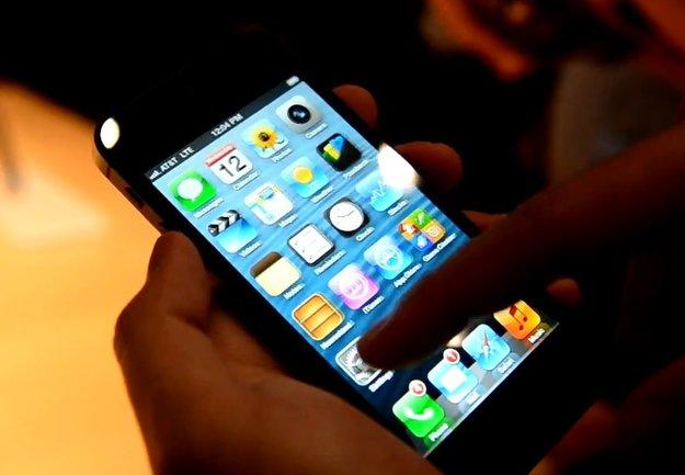iPhone 5: Erste Eindrücke zu Verarbeitung und Geschwindigkeit sehr positiv
