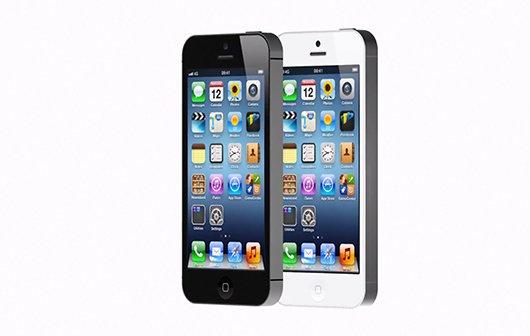 iPhone 5: LTE soll auch außerhalb Nordamerikas funktionieren