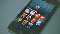 iPhone 5: Diese Apps unterstützen das neue Display