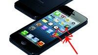 """iPhone 5 und """"Scuff Gate"""": Schürfwunden am Smartphone"""