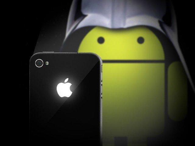 Kommentar: Was bedeutet das iPhone 5 für die Android Welt