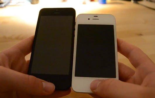 Angeblicher iPhone 5 Prototyp aufgetaucht - Schutzhüllen auf der IFA 2012