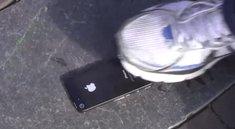 Vesteckte Kamera: Ein iPhone 5 in Amsterdam