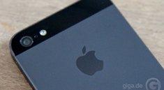iPhone 5 Gewinnspiel: die Gewinner stehen fest